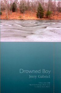 drowned boy