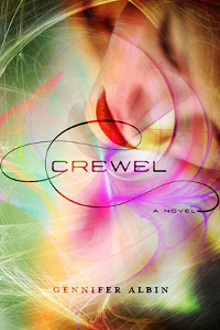 Crewel, by Gennifer Albin