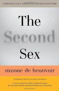second-sex-simone-de-beauvoir-paperback-cover-art