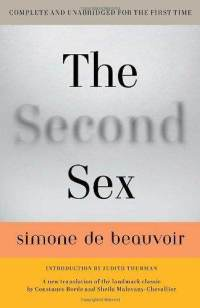 second-sex-simone-de-beauvoir-paperback-cover-art