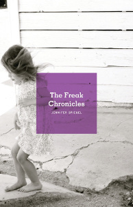 the Freak Chronicles Cover FINAL