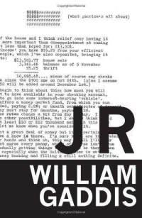 j-r-william-gaddis-paperback-cover-art