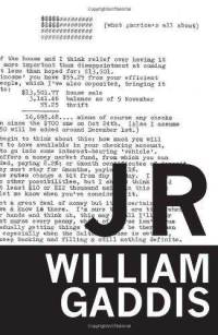 j-r-william-gaddis-paperback-cover-art