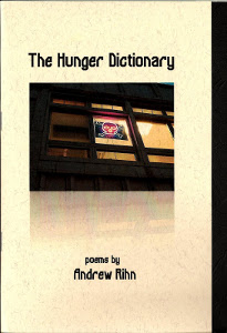 Hunger Dictionary front