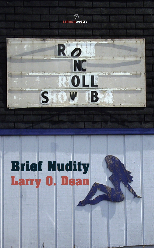 Brief Nudity cover