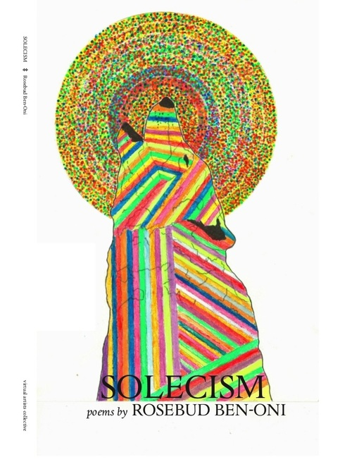 solecism cover