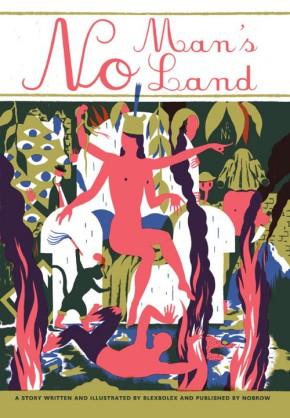 No Man's Land, byBlexbolex
