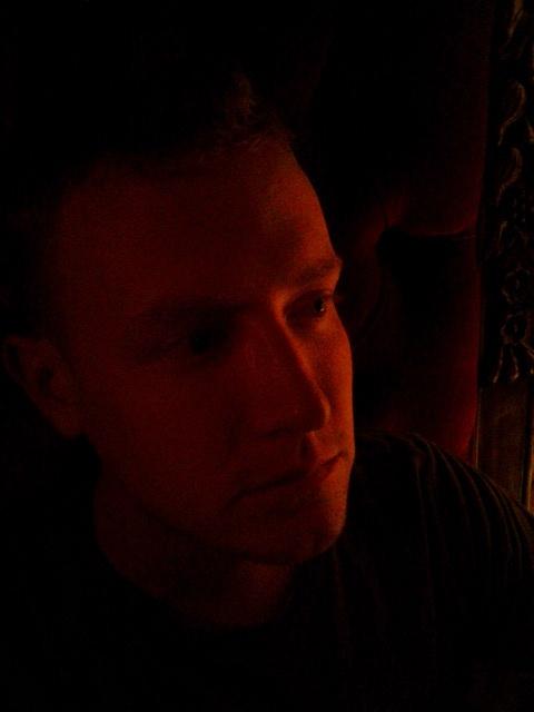 Jim Shadow