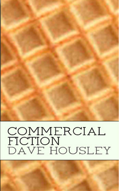 CommercialFiction-DHousley-promo