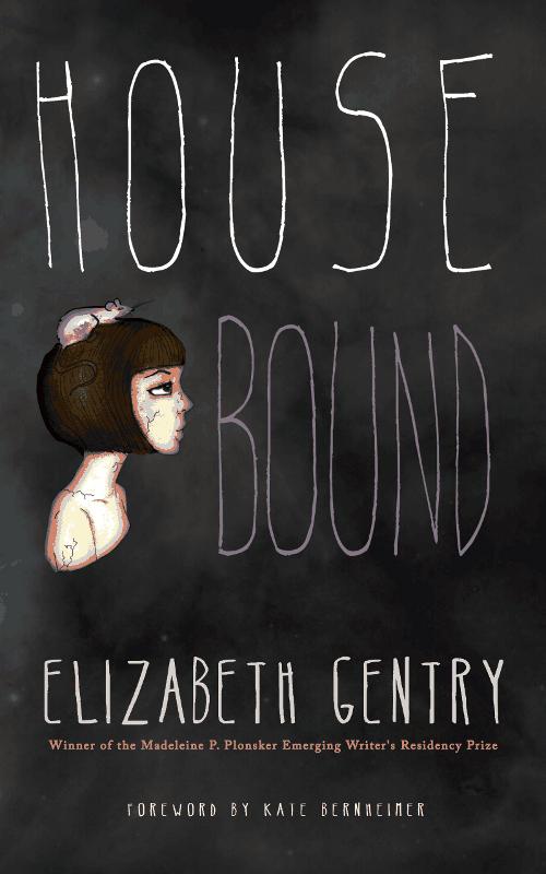 HOUSEBOUND cover