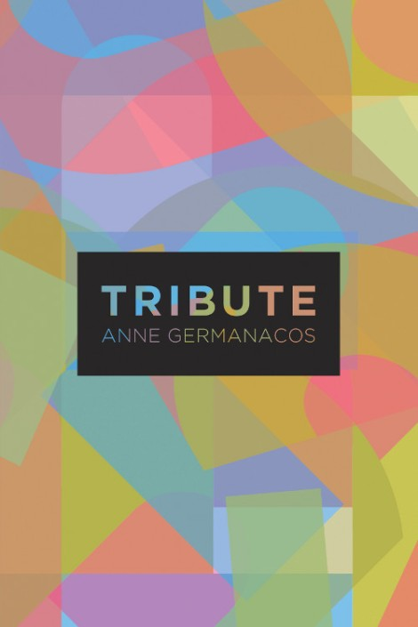 Tribute Front Cover