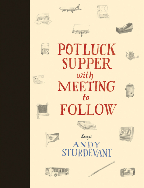 Potluck-Supper