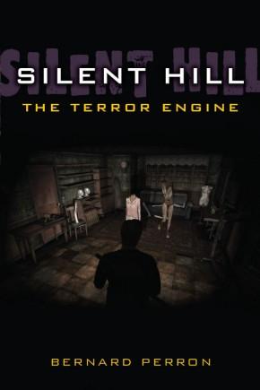 Silent Hill: The Terror Engine, by BernardPerron