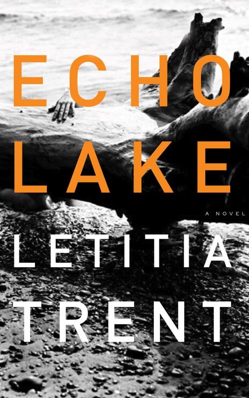 Echo Lake—Cover