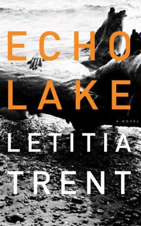 Echo Lake, by LetitiaTrent