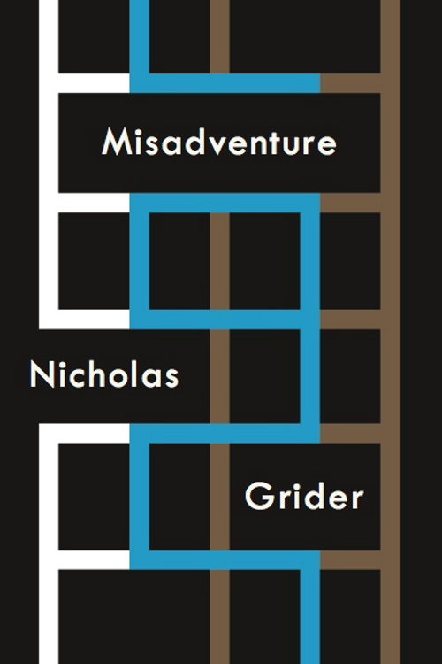 Grider_cover