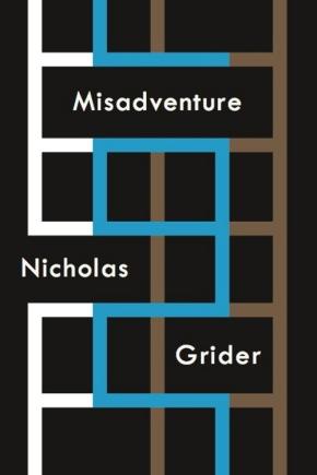 Misadventure, by NicholasGrider