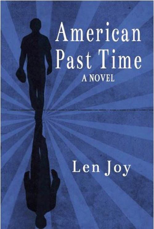 Len Joy cover.