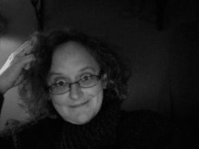 Contributors' Corner: Laura EllenScott