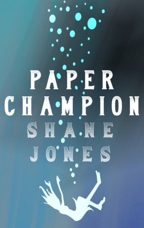 Paper Champion, by ShaneJones