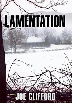 Lamentation, by JoeClifford