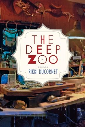 The Deep Zoo, by RikkiDucornet