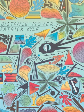 Distance Mover, by Patrick Kyle