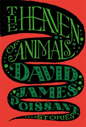 Animals Appear out of Nowhere: An Interview with David JamesPoissant