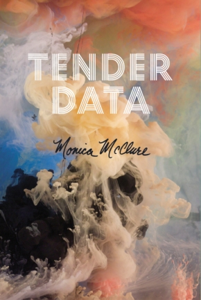 Tender Data, by MonicaMcClure