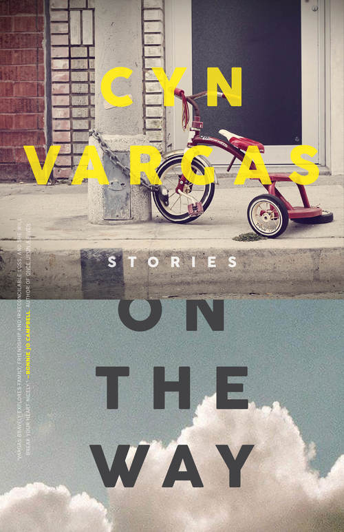 Cyn+Vargas+-+On+The+Way
