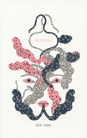 The Final Frontier: FANTASY, by BenFama