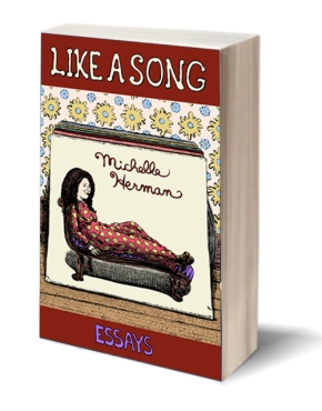 LIKE A SONG, by MichelleHerman