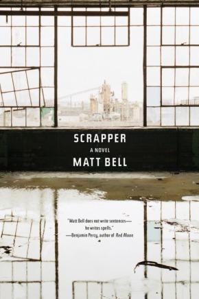SCRAPPER, by MattBell