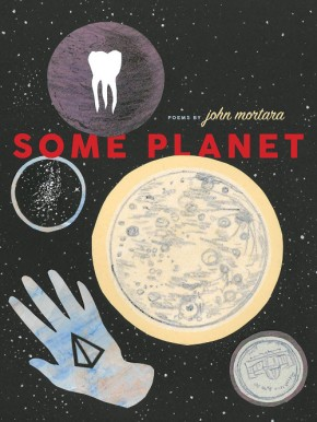 Some Planets Are Portals: A Review of john mortara's someplanet