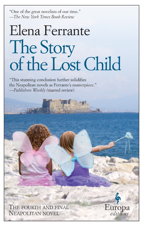 Story of the Lost Child Cover