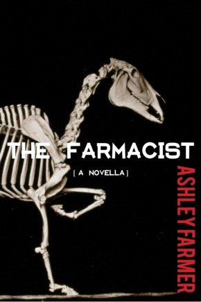 THE FARMACIST, by Ashley Farmer