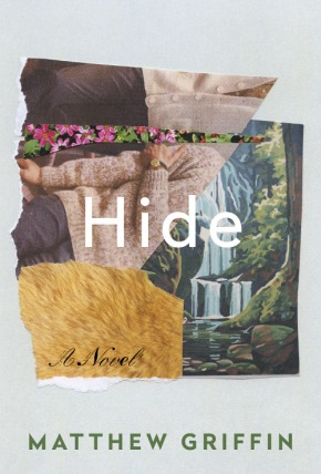HIDE by Matthew Griffin