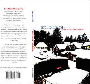 This, being absorbed: Gale Marie Thompson's SOLDIERON